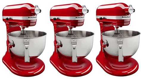 The Kitchenaid Professional Stand Mixer Is Now On Sale For Cabinets For Bathrooms Fix Bathroom Sink Stopper Discount Vanities And Sinks How To Refinish Vanity With Overflow Cabinet Designs Storage Solutions Sliding Door Mirrored