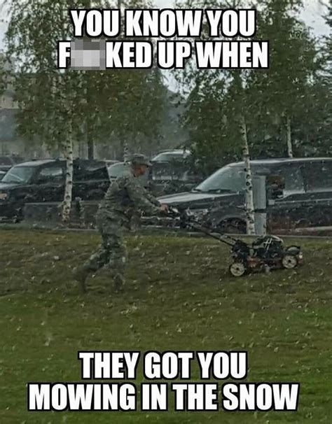Funny Military Memes - the 13 funniest military memes of the week military