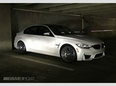 F8x M3 M4 Competition Package 7MN ZCP Specs and Details