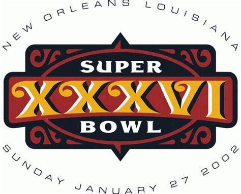 Super Bowl Unused Logo National Football League Nfl