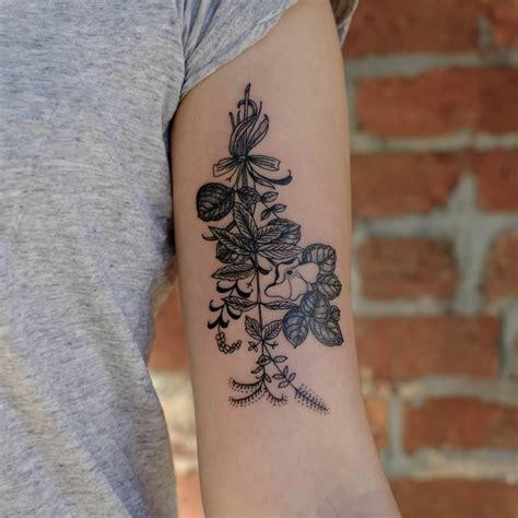 victor  websters black ink tattoos