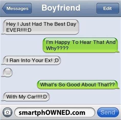 boyfriend text messages ideas  pinterest cute