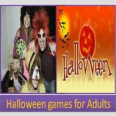 Halloween Games For Adults #stepbystep Arts