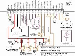 Alternator Home Scania Wiring Diagram Vw