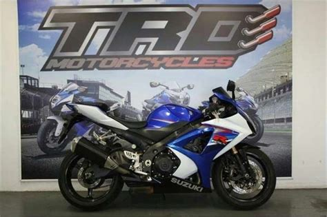 2007 Suzuki Gsxr 1000 Motorcycles For Sale In Gauteng