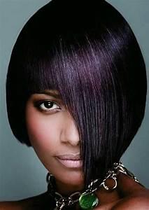 20 Short Bob Hairstyles Black Women | Bob Hairstyles 2017 ...
