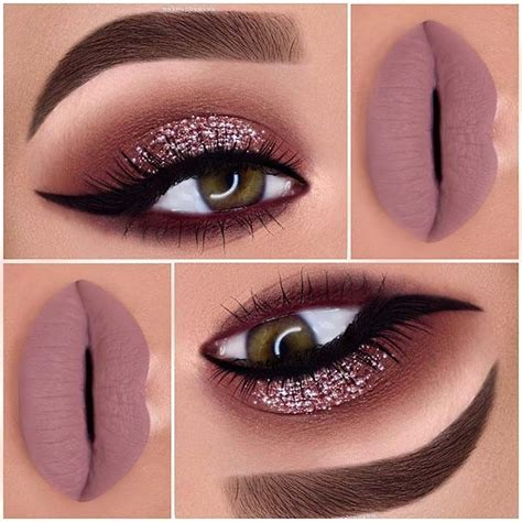 glam makeup ideas  christmas  page    stayglam