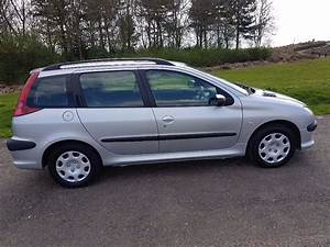 206 Sw Avis : peugeot 206 sw 2 0 hdi s diesel manual estate 1 owner f m d s h in mint condition in milton ~ Maxctalentgroup.com Avis de Voitures
