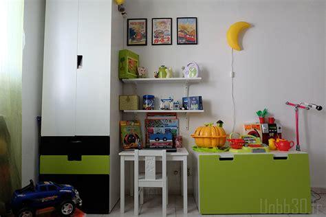 bureau bebe garcon décoration chambre bébé garçon ikea