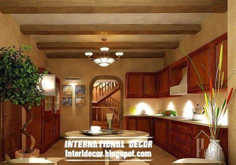 kitchen ceiling design small ideas remodeling  lighting drop remodel modern foyer living room