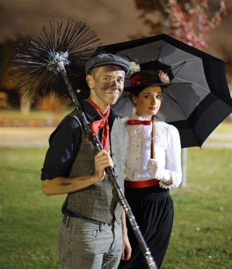 poppins kostüm selber machen kost 252 m idee poppins und schornsteinfeger bert karneval poppins
