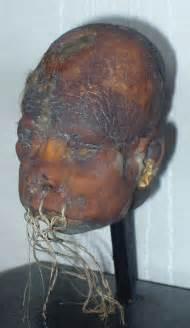 Shrunken Head Museum