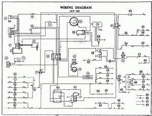 Yale Electric 24v Wiring Diagram