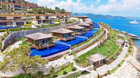 Best Hotel Bodrum The Bodrum By Paramount Hotel Resorts Etstur