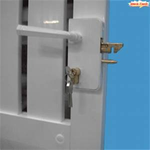 Système Coulissant En Applique : serrure de portail coulissant et 2 vantaux ~ Dailycaller-alerts.com Idées de Décoration