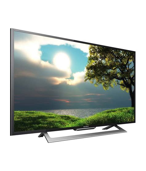 buy sony bravia klv 32w512d 80 cm 32 hd ready