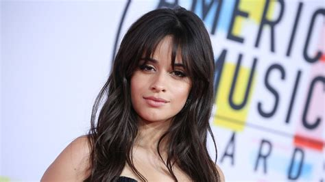 Camila Cabello Responds Rumours She Pregnant