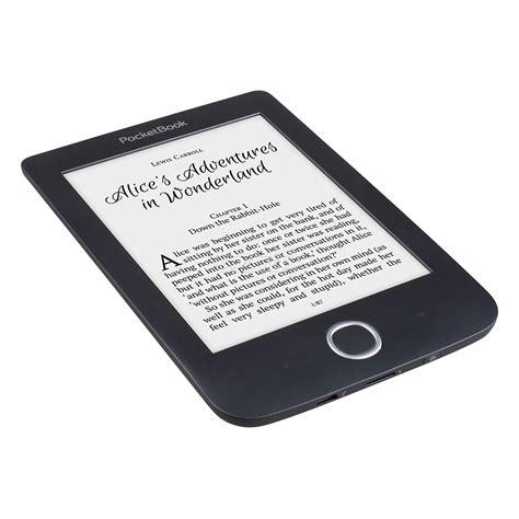 E-reader Pocketbook Basic 3, Pb614w-2-e-ww