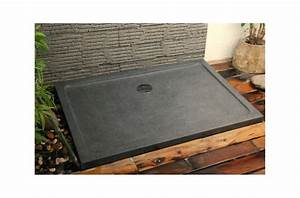 Bac De Douche à L Italienne : receveur de douche en pierre palaos granit taill dans la ~ Premium-room.com Idées de Décoration