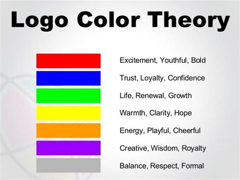 royalty colors principles of logo design