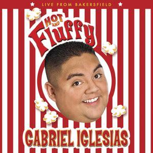 Listen Free To Gabriel Iglesias  Five Levels Of Fatness