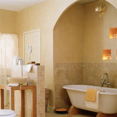 moroccan bathroom ideas moroccan style bathroom recess bathroom shelving ideas