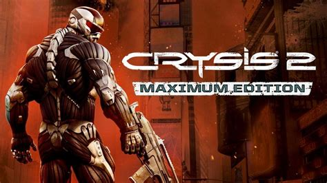 Download highly compressed pc games for free on our website. Crysis 2 Maximum Edition PC Game Free Download Full ...