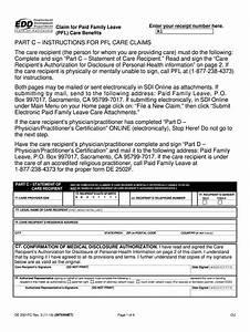 2012 Form Ca De 2501fc Fill Online  Printable  Fillable