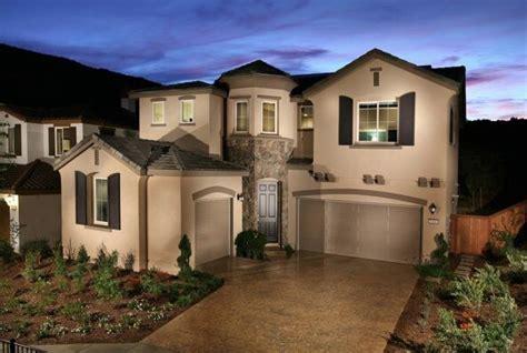San Diego dream homes Beautiful homes San diego houses