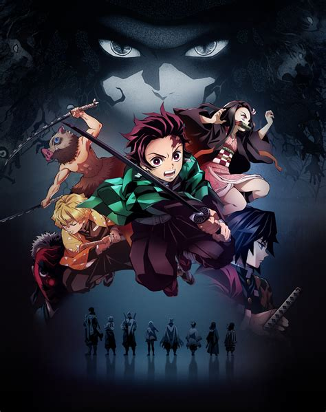 demon slayer anime kimetsu  yaiba wiki fandom