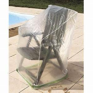 Housse De Jardin : housse pour chaises de jardin 60 x 60 x 110 cm achat ~ Teatrodelosmanantiales.com Idées de Décoration