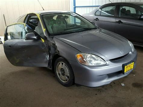 books about how cars work 2005 honda insight head up display 2005 honda insight for sale at copart colorado springs co lot 18798737