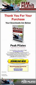 Peak Pilates Ebook Package With Master Resale Rights