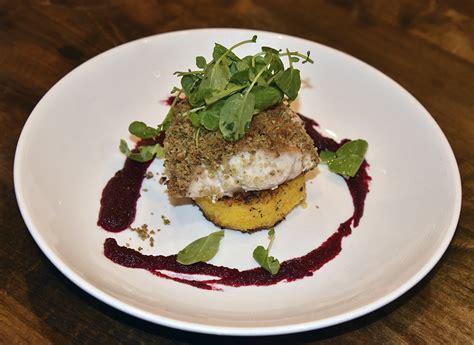 grouper pecan crusted recipe