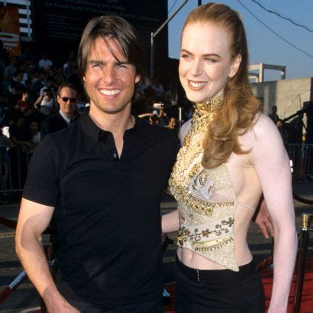Nicole Kidman's Biography, Age, Height, Weight, Body ...