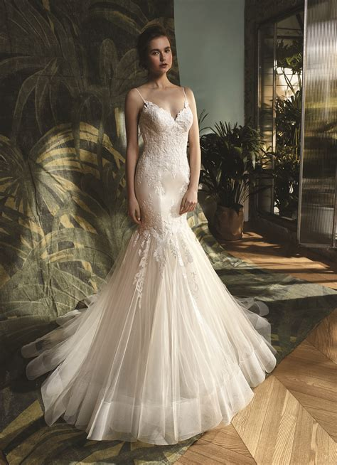 Wedding Gowns by Wedding Dresses Toronto Bridal Boutique Camellia