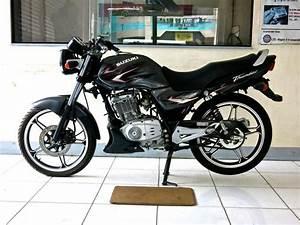 Suzuki Suzuki Thunder 125
