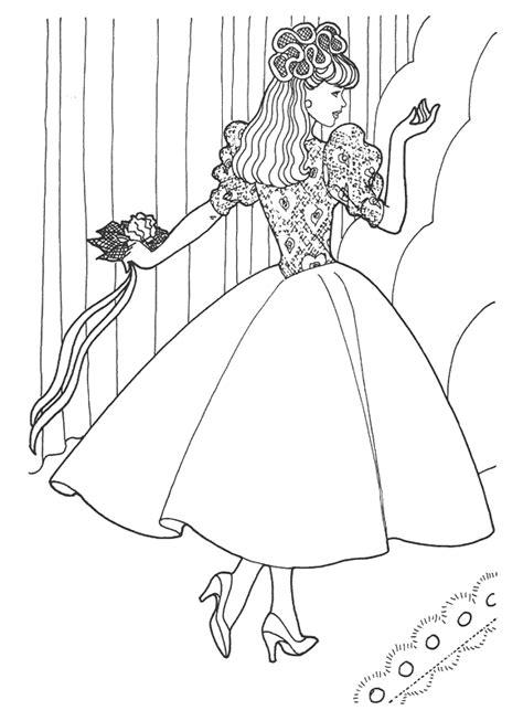 Kleurplaat Playmobil Prinses by Princess Coloring Page Picgifs