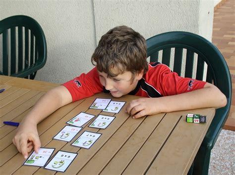 sdp troubles neurovisuels et dys 187 apprendre les tables