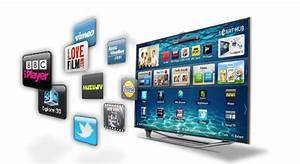 smart tv - e-impresa: informatica per le aziende