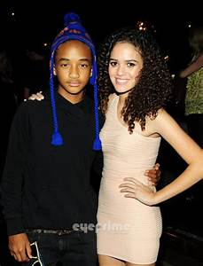 Jaden Smith And Madison Pettis Images Jaden And Madison Hd