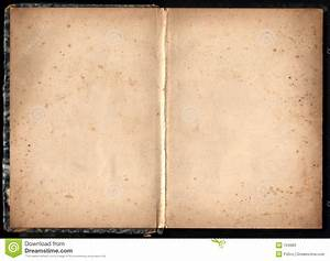Old Book With Worn Pages Stock Photos - Image: 704983