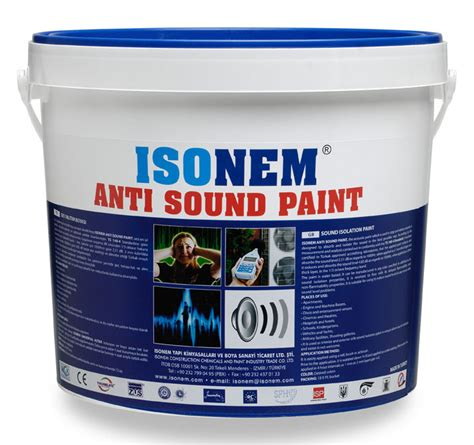 Soundproofing Paint Newsonair.org