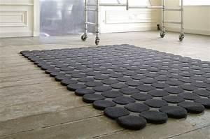 tapis ligne pure pas cher sur lareduccom With tapis en laine pas cher