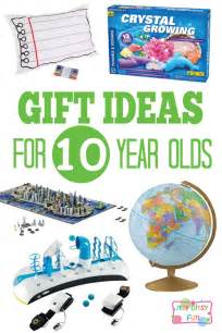 gifts for 10 year olds 10 years birthdays and gift