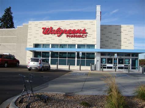 Walgreens, 3555 Colorado Blvd, Denver Co 80207 Storefront