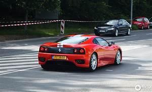 Ferrari Challenge Stradale : ferrari challenge stradale 31 july 2016 autogespot ~ Medecine-chirurgie-esthetiques.com Avis de Voitures
