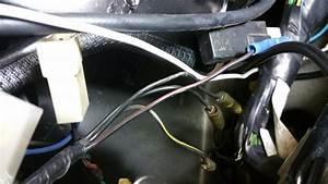 280z L28et Swap Tachometer Wire - S30 Series