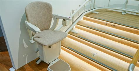 stair chair lifts for seniors could a stair lift help you stay in your home freedom