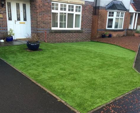 Artificial Grass Oxford, Lawn Turf Installation Oxfordshire